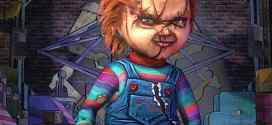 Chucky: Slash & Dash – Gameplay Trailer and App now Available