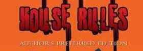 The Splatter House Rules by Jeff O'brien Review!
