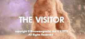 THE VISITOR Returns To Theaters This Halloween