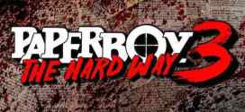Trailer: Paperboy 3: The Hard Way