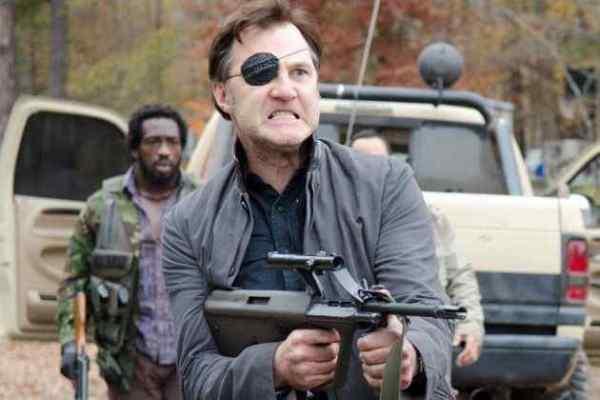 The Walking Dead season 4 image 10