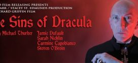Scorpio Film Releasing to Work on 'The Sins of Dracula'