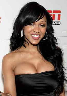 Nude pictures of meagan good images 49