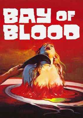 A Bay of Blood movie poster
