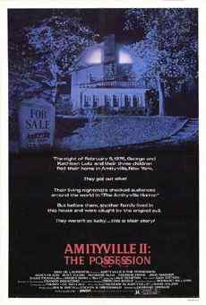 Amityville II The Possession