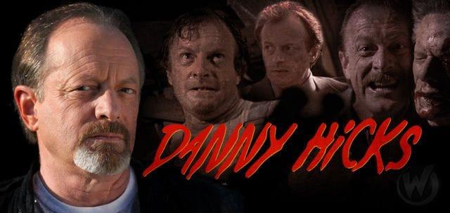 Danny Hicks