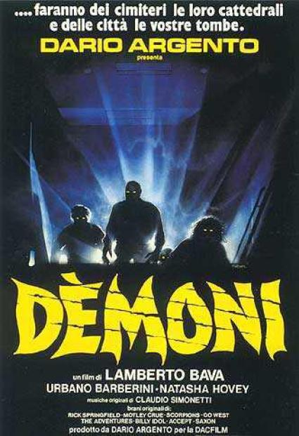 Demons Italian