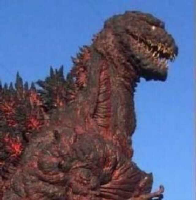 Toho U0026 39 S  U0026 39 Godzilla Resurgence U0026 39  Gets New Trailers