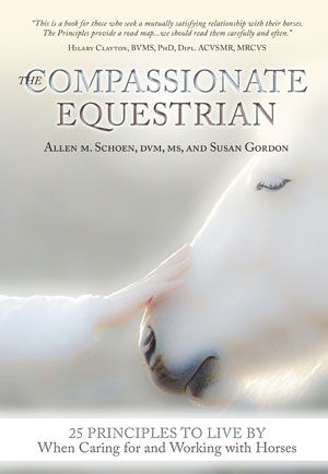 the Compassionate Equestrian, Laura kelland may, Equine Business Builders, horse jobs