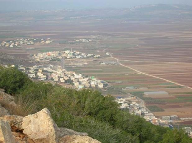 כפר עוזייר וקבר נבי עוזייר
