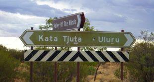 Uluṟu-Kata Tjuṯa National Park