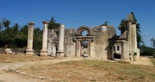 בתי כנסת עתיקים בגליל