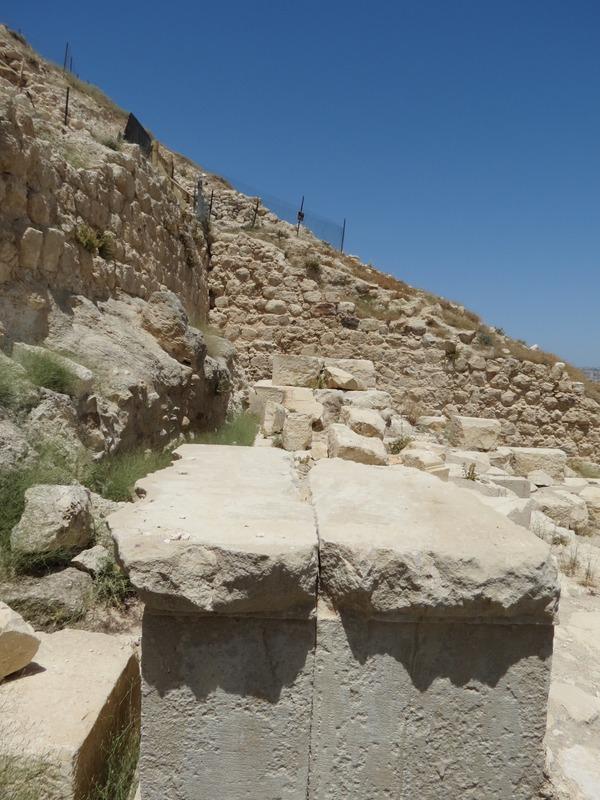 בסיס קבר הורדוס