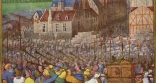 Jean Fouquet   יריחו