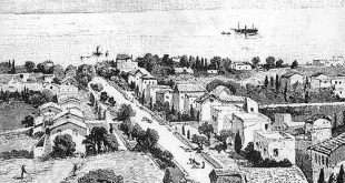 טמפלרים בחיפה