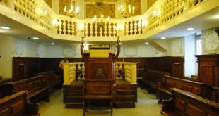בית הכנסת האיטלקי בירושלים