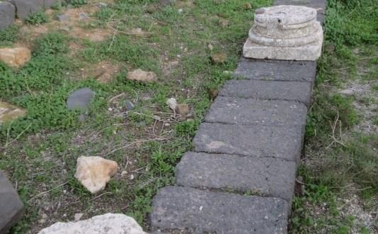 בית הכנסת היהודי העתיק בתל אצטבה׳
