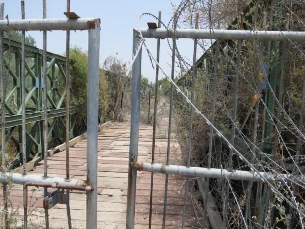 גשר אדם - גשר ביילי