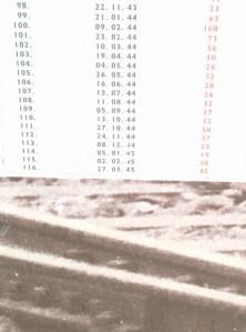 The Anhalter Bahnhof - הופצץ ע״י האמריקאים ביום שנולדתי.