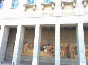 ציורי קיר סוציאליסטים