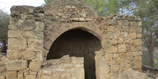קבר שיח׳י אלחמא