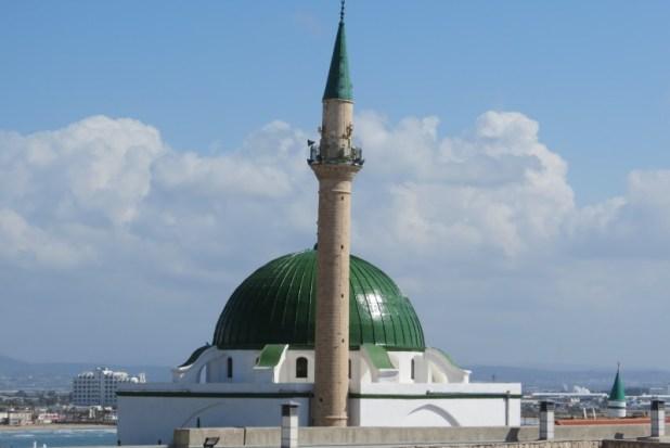 מסגד אל-ג'זאר