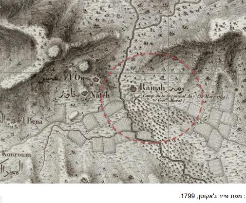 מפת פייר ג'אקוטן, 0933.