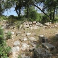 בית הכנסת השומרוני בחורבת רקית