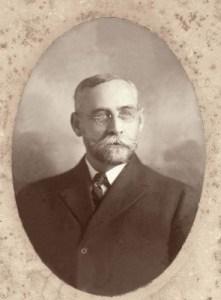 Frederick J. Bliss