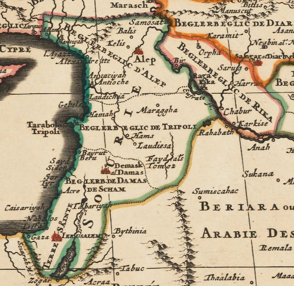 סוריה העות׳מאנית