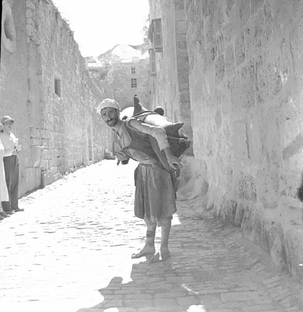 מים לירושלים