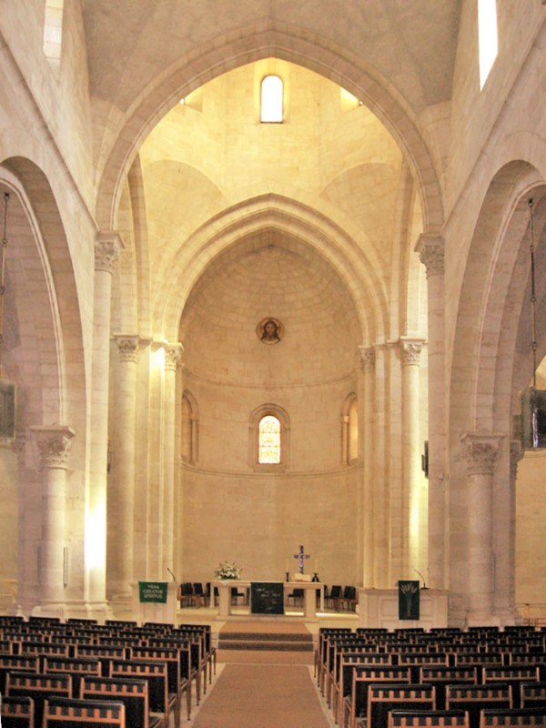 Lutheran Church of the Redeemer, Jerusalem (Old City)