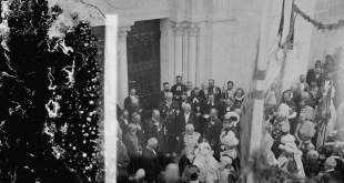 כנסיית הגואל  – The Lutheran Church of the Redeemer  *