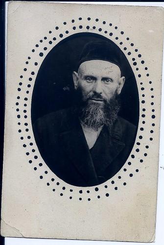 Eliyahu Hirsh Zvi Cohen