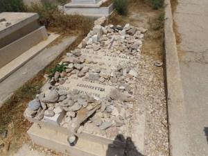קבר אוסקר שינדלר