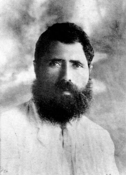 יוסף חיים ברנר Public Domain