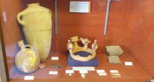 מוזיאון סאסא לארכיאולוגיה *