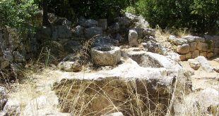 העיר האבודה בגליל חורבת דנעילה *