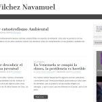 Cliente Blog Carlos Vilchez Navamuel