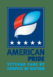 Hospice of Dayton American Pride Veteran Program