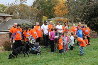 Ohio's Hospice of Dayton 11th Annual Remembrance Walk