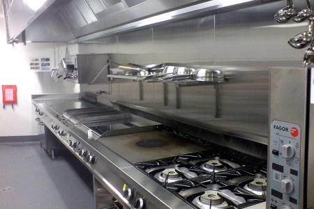 hospitality design melbourne commercial kitchen design catering equipment mecure caroline springs hotel 201