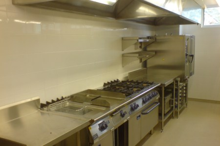 hospitality design melbourne commercial kitchen equipment becton wahroonga 4