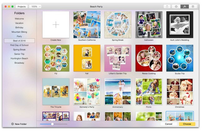 Chronos Fotofuse.v1.0.2 (Mac OSX)