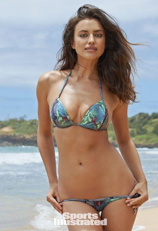 Irina Shayk (4) | Hot Celebs Home