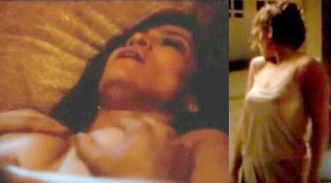"Jennifer Lopez – ""The Boy Next Door"" Movie Topless Caps"