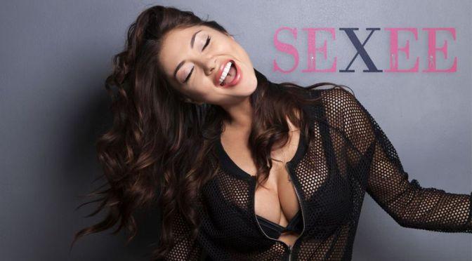 Arianny Celeste – Sexee Magazine Photoshoot