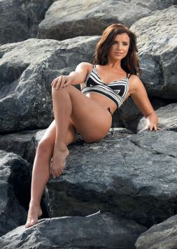 Lucy Mecklenburgh (28)