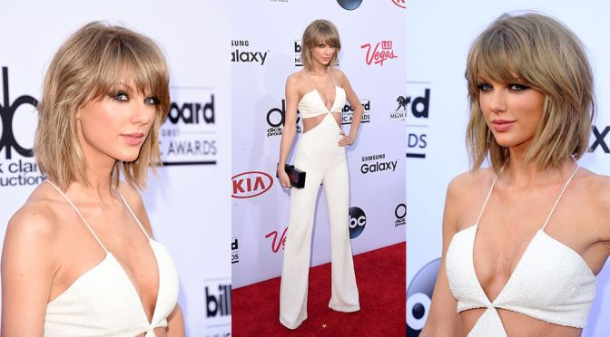 Taylor Swift – 2015 Billboard Music Awards in Las Vegas