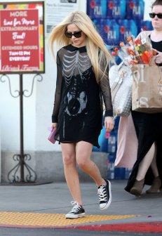 Avril Lavigne (8)